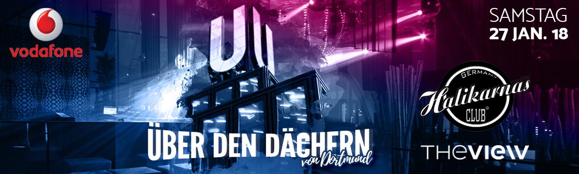27.01. HALIKARNAS im VIEW Dortmund